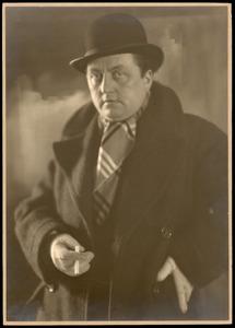 Portret van Toon Kelder