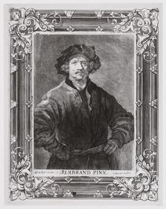 Rembrandts Zelfportret