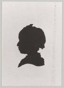 Portret van Scholtens