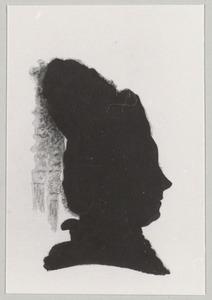 Portret van Cordula Judith Robert (1749-1822)