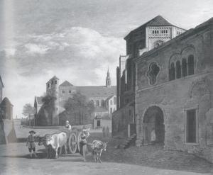 St. Pantaleon en St. Gereon in Keulen
