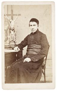 Portret van Pijpers