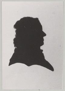 Portret van Bastie