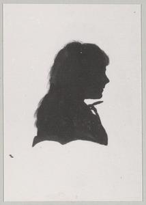 Portret van Begram