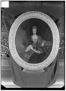 Portret van Margaretha Elisabeth van Ripperda (1667-1738)