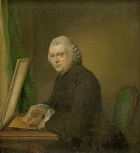 Portret van Cornelis Ploos van Amstel (1726-1798)