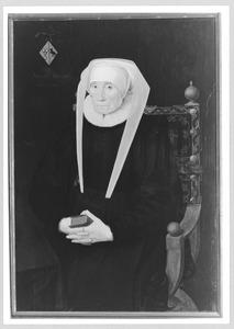 Portret van Catharina Engelen (?-?)