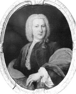 Portret van Michiel van Bolhuis
