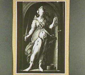 Justitia, de Gerechtigheid