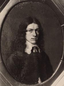 Portret van Otto Viglius (1627-1695)