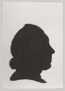 Portret van Jean Marc Roux ( -1805)