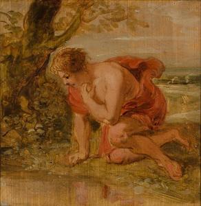 Narcissus (Ovidius, Metamorfosen, III, 370-510)