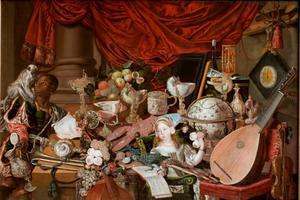 'Paston Treasure', ook wel bekend als de collectie Yarmouth