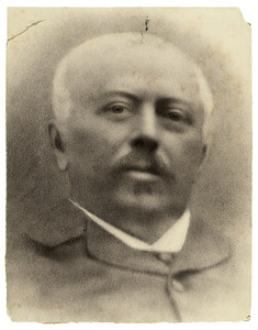 Portret van Aert G.