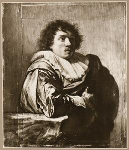 Portret van Palamedes Palamedesz. (1607-1638)