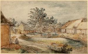 Het 'Gastes Hoef' bij Deurne