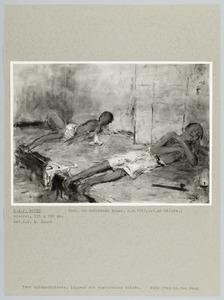 Twee opiumschuivers