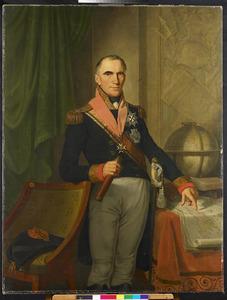 Portret van Theodorus Frederik van Capellen (1762-1824)