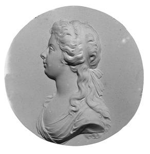 Portret van Hester Clifford (1766-1826)