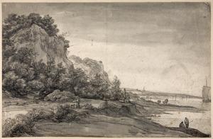 De Westerbouwing aan de Rijn bij kasteel Doorwerth