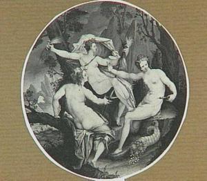 De drie Schikgodinnen