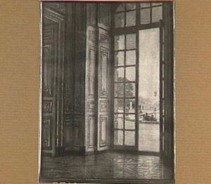 Interieur  Versailles