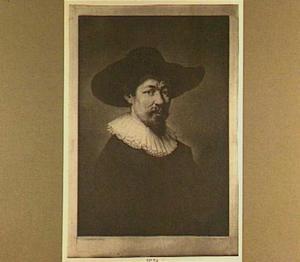 Portret van Herman Doomer (ca. 1595-1650)