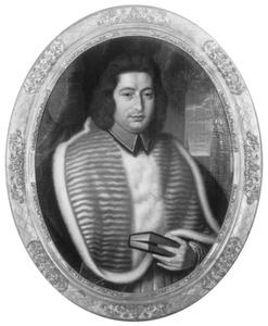 Portret van Paulus Hoynck van Papendrecht