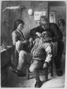 De tandarts