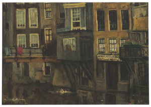 'Een brokje Amsterdam'