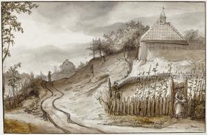 De Grebbe bij Rhenen