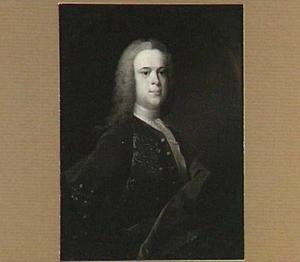 Portret van Charles van Baerle