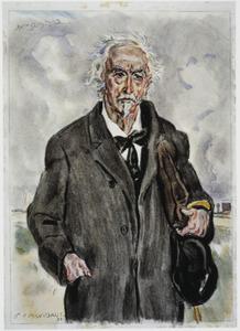 Dr F.M. Wibaut (1859-1936)