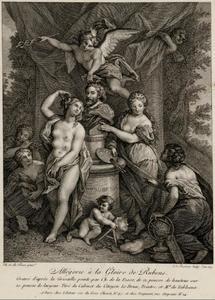 Verheerlijking van Rubens