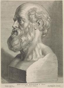 Herme van Hippocrates