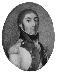 Portret van Lemmers