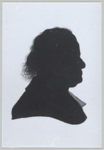 Portret van waarschijnlijk Bernard Jacques Berkhof ( -1837)