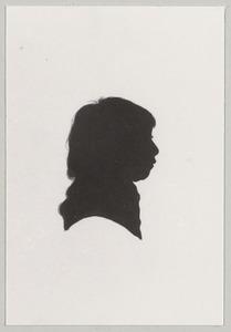 Portret van Fr. Sigal