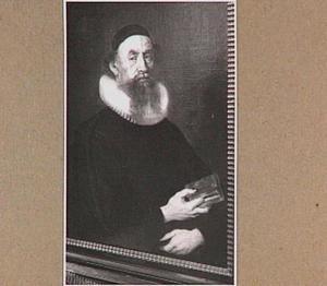 Portret van Johannes Vyandt