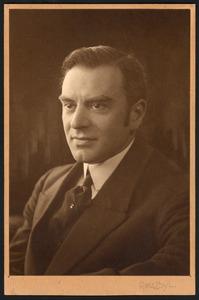 Portret van Arnout Colnot