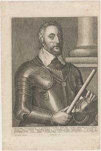Portret van Thomas Howard (1585-1646)
