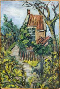 Huisje in Laren