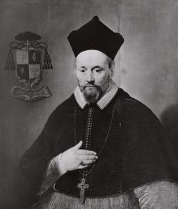 Portret van Philippus Rovenius ( -1651)