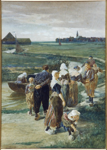 The fisherman's last voyage