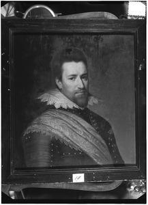 Portret van Adolf van Meetkerke (1576-1625)