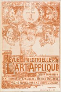 Revue Bimestrielle pour L'art Applique