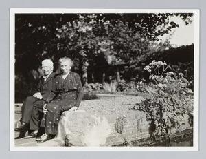 Nicolaas Bastert en Eef Bastert-Versteeg