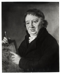 Portret van Wybrand Hendriks (1744-1831)