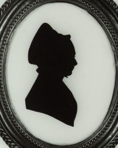 Portret van Maria Catharina Dozy (1774-1852)