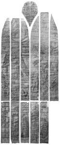Judith onthoofdt Holofernes (Judith 10-13)